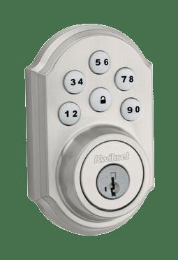 Kwikset-Door-Lock